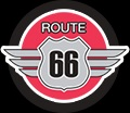 Logo for route66motorinn.com.au